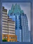 Frost Bank, Dallas, Texas
